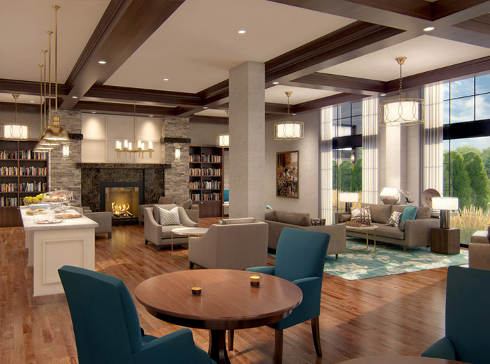 Waterford | Retirement Housing