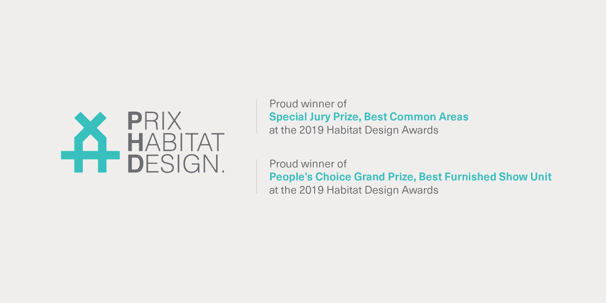 Solstice, Montreal. Prix Habitat Design 2019.